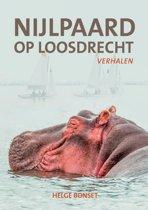 Nijlpaard op Loosdrecht