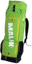Malik Jumbo Stickbag Green