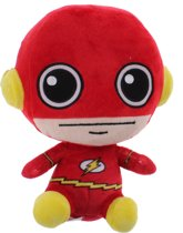 Dc Comics Gift-knuffel Flash Pluche 25 Cm Rood