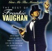 Give Me The Moonlight The Best Of Frankie Vaughan