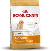 Royal Canin Poodle Junior - Hondenvoer - 3 kg