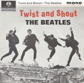 The Beatles - Twist And Shout (Vinyl EP)