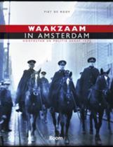 Waakzaam in Amsterdam