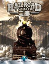 Railroad Tycoon 3 - Windows