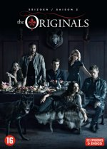 The Originals - Seizoen 2