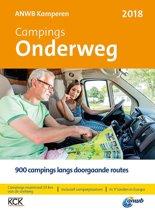 ANWB kamperen - Campings onderweg 2018