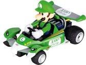 Carrera Mario Kart(TM) Circuit Special, Luigi - Bestuurbare auto