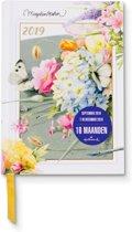 Hallmark weekagenda 16 maanden 'Marjolein Bastin • veldboeket' 2019