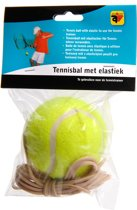 Angel Sports Tennisbal Met Elastiek
