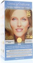 Tints Of Nature Haarkleuring - 8N Natural Blond
