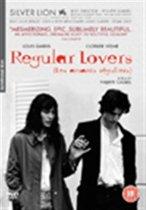 regular lovers(les amants reguliers) (dvd)
