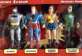 NJ Croce Justice League Set