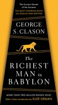 Boek cover The Richest Man In Babylon van George S Clason (Paperback)