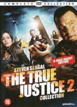 True Justice Collection 2