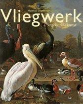 Vliegwerk - Vogels in de kunst