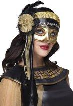 Oogmasker Venice faraone