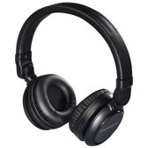 Thomson WHP6007B Bluetooth®-koptelefoon, on-ear, micro, vouwbaar