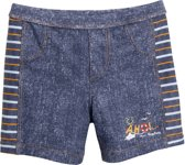Playshoes zwemshort jeans ahoy