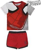 Zomerpyjama Spiderman 72646