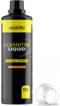 Performance L-Carnitine Liquid 500ml