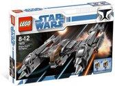 LEGO Star Wars 'Magnaguard Starfighter' - 7673