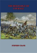 Red Badge of Courage [Illustrated Edition]