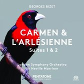 Carmen & L'Arlesienne