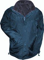 58756ed719671f bol.com   Blauwe Regenjas van Polyurethaan kopen? Kijk snel!