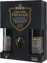 Hertog Jan Grand Prestige Bierpakket - 2 x 75 cl + Glas