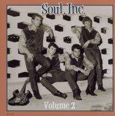 Soul, Inc. Vol. 2