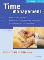 De Carrierecoach - Time management