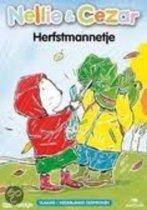 Nellie & Cezar 4 - Herfstmannetje