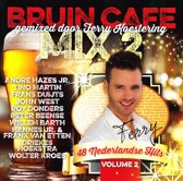 Bruin Cafe Mix Vol 2 Mixed By Ferry