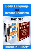 Body Language and Instant Charisma Box Set
