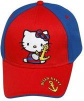 Hello Kitty pet anker voor kinderen 52 cm
