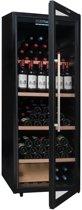 Climadiff PCLV205 - Wijnklimaatkast - 204 flessen