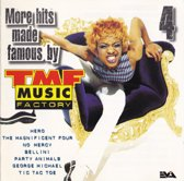 More Hits Made Famous By - Music factory