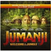 Jumanji: Welcome.. -Hq-