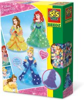 SES Beedz Strijkkralen - Disney Princess