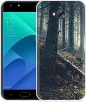 Asus Zenfone 4 Selfie ZD553KL Hoesje Dark Forest