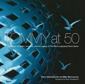 Boek cover Tommy at 50 van Chris Charlesworth (Hardcover)