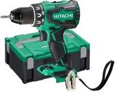 Hitachi DS18DBSL(W4S) Accuboormachine 18 Volt
