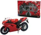 Newray 1:12 Ducati 1198 Kit