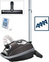 Bosch In'genius ProPerformPlus BGL8507 - Stofzuiger met zak