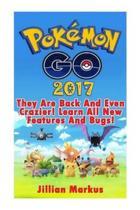 Pokemon Go 2017