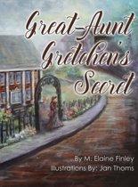 Great-Aunt Gretchen's Secret