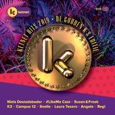 Ketnet Hits - Gouden K'S 2020 (2Cd)