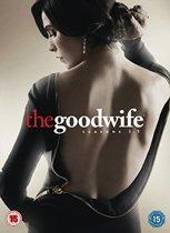 Good Wife - Season 1-5