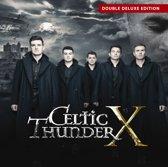 Celtic Thunder X