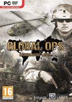 Global Ops - Commando Libya - Windows